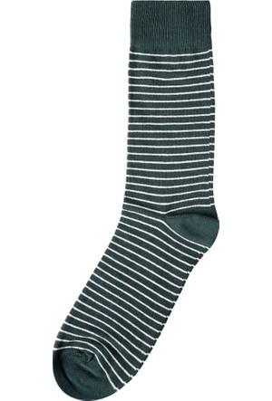 Colin's Yeşil Erkek Çorap