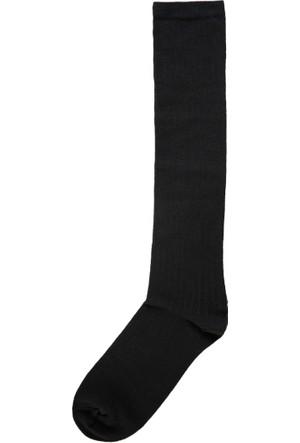 Colin's Siyah Kadın Çorap