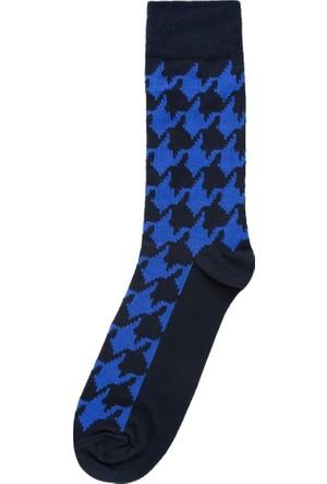 Colin's Mavi Erkek Çorap