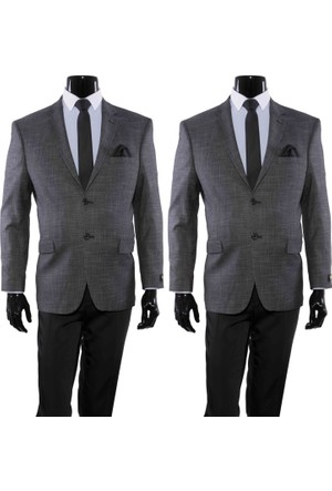 GiyimGiyim Filafil 4 Drop Blazer Tek Ceket