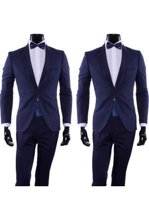 GiyimGiyim Özel Tam Damatlık Set