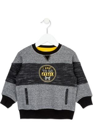 Losan 7256010Ac Erkek Sweatshirt