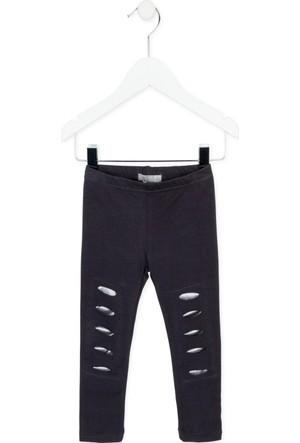Losan 7266037Ad Kız Slim Fit Pantolon