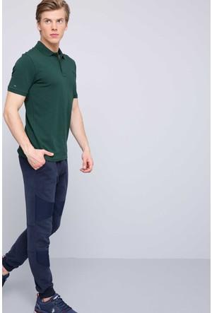 U.S. Polo Assn. Erkek Tp04Sk7 T-Shirt Yeşil