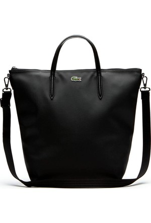 Lacoste L.12.12 Concept Siyah Kadın Çanta Nf1891Po.000