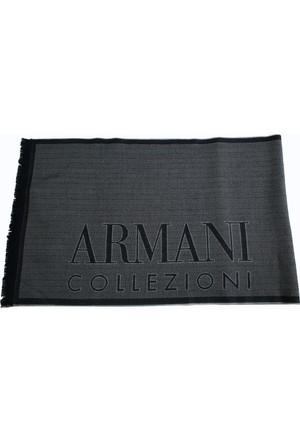 Armani Collezioni Erkek Şal 6450617A709
