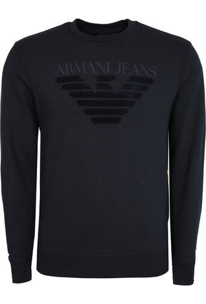 Armani Jeans Erkek Sweatshirt 6Y6M096J1Mz