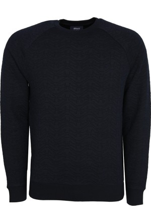 Armani Jeans Erkek Sweatshirt 6Y6M106J1Nz
