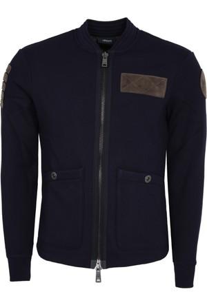 Armani Jeans Erkek Sweatshirt 6Y6M406Jhbz