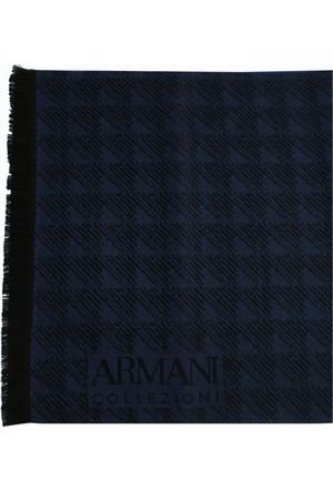 Armani Collezioni Erkek Şal 6450607A708