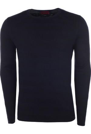 Hugo Boss Erkek Sweatshirt 50375188