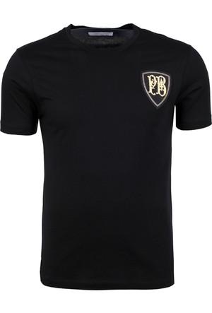 Pierre Balmain Erkek T-Shirt Hp67224Tc7285