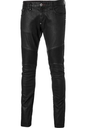 Philipp Plein Jeans Erkek Kot Pantolon Mdt0620Pde004N
