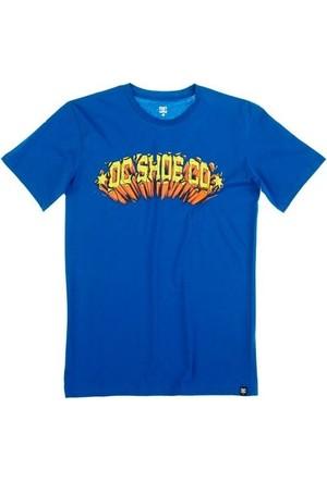 Dc Launch Ramp Tee Olyblu T-Shirt