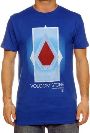 Volcom Thunder Ss Mrb T-Shirt