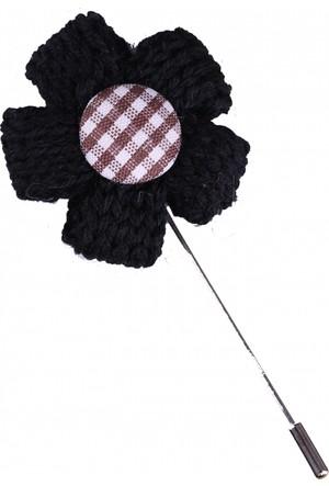 La Pescara Özel Tasarım Yaka Çiçeği Yc0046