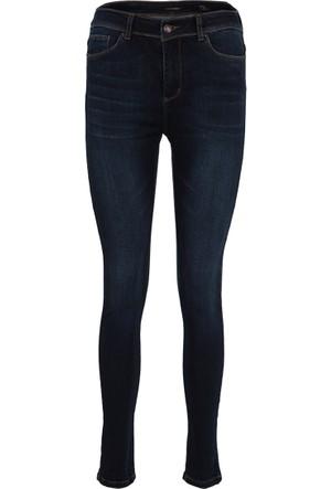 Fashion Friends Jeans Kadın Kot Pantolon 1053