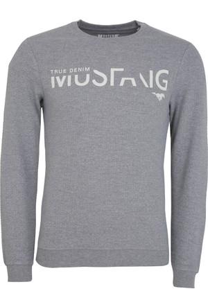 Mustang Erkek Sweatshirt 04M00105160