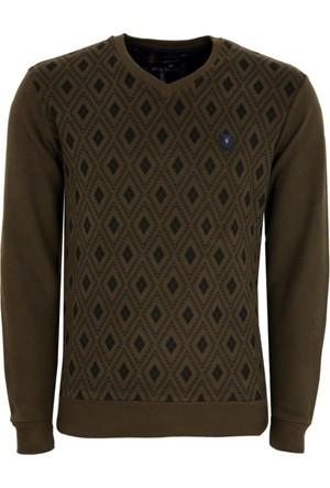 Sabri Özel Erkek Sweatshirt 4191063