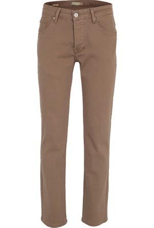 Five Pocket 5 Jeans Erkek Kot Pantolon 7092F7607Porto