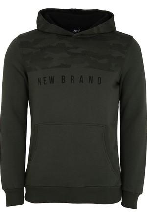 Nb7 Erkek Sweatshirt Nb00907