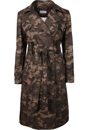 Moda İlgi Kadın Trençkot 1972001
