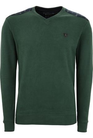 Golfino Erkek Sweatshirt 304113