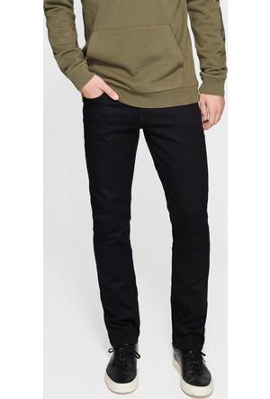 Mavi Marcus Comfort Siyah Jean Pantolon