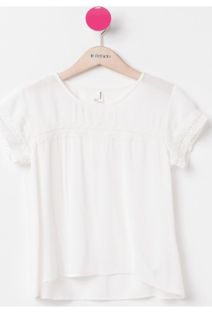 DeFacto Genç Kız Trend Bluz