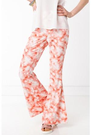 DeFacto Desenli Pantolon