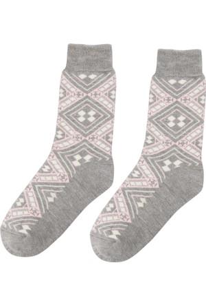 DeFacto Termal Çorap