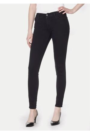 Levis Bayan Jean Pantolon Super Skinny 710 17778-0034