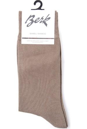 Berk Erkek Çorap Bambub1700Nev
