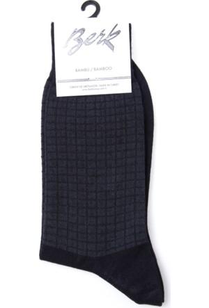 Berk Erkek Çorap Bambub1762Orc