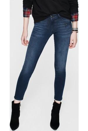 Mavi Serena Ankle Jean Pantolon