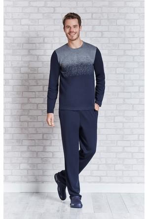 Rolypoly İnterlok Erkek Pijama Takımı RP3117