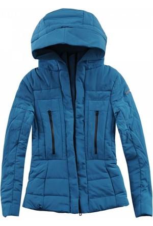 Exuma 472100 Rpt Kadın Mavi Mont
