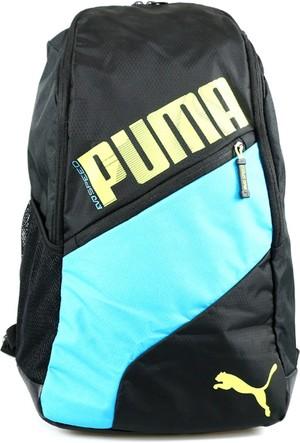 Puma 73403 Sırt Çantası Siyah