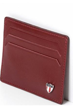 U.S. Polo Assn. Erkek K7Davet-K Cüzdan Kırmızı