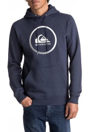 Quiksilver Big LogoHood Erkek Kapşonlu Sweatshirt EQYFT03717