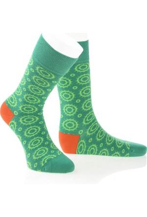 Pixter&Bro Trend Happy Whell Erkek Soket Çorap