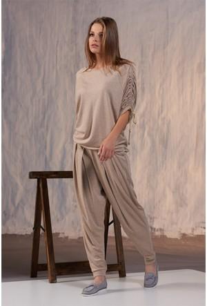 Gizzey Kadın Pantolon Takım 20136