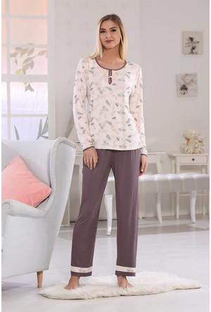Sevim Kadın Pijama Takımı 10548