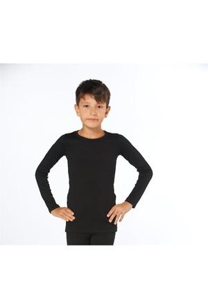 Zeyzey Termal Erkek Çocuk T-Shirt 7078