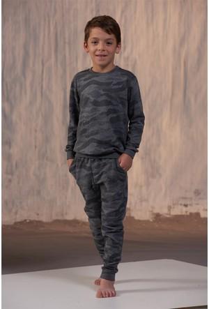 Zeyzey Erkek Çocuk Eşofman Takım 7569