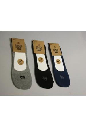 Phazz Brand Erkek Babet Çorap