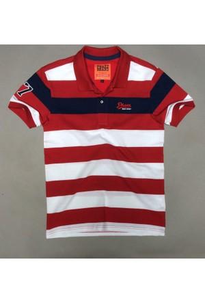 Phazz Brand Erkek Polo Yaka Tshirt 4598