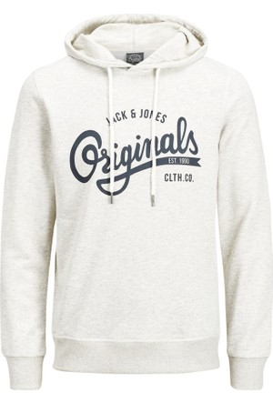 Jack & Jones Erkek Sweatshirt 12122223