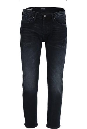 Jack & Jones Jeans Erkek Kot Pantolon 12129769