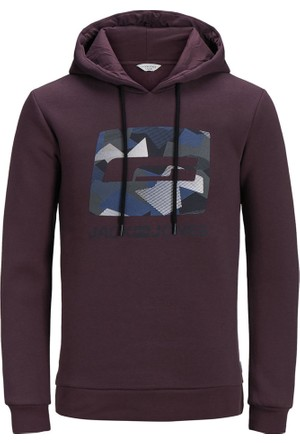 Jack & Jones Erkek Sweatshirt 12129980